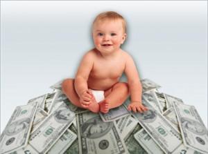 Харьковчанки будут рожать детей в три раза дороже