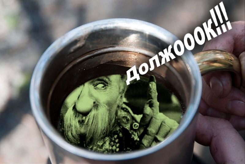 Харьковские коммунальщики лишат горожан средств существования