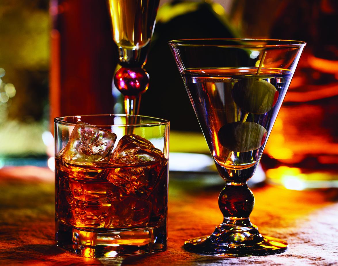 Алкоголь подорожает в Украине