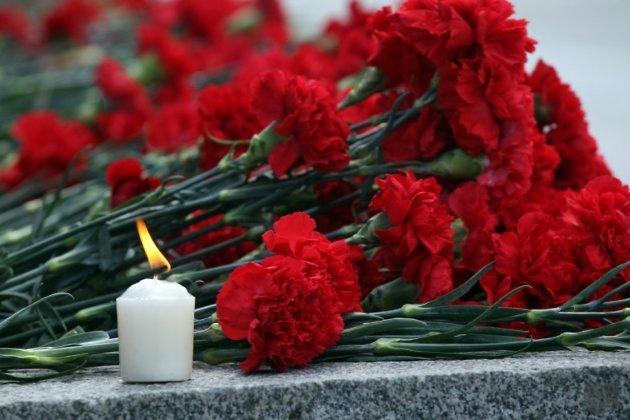 Харьковчане сегодня простятся с известным земляком