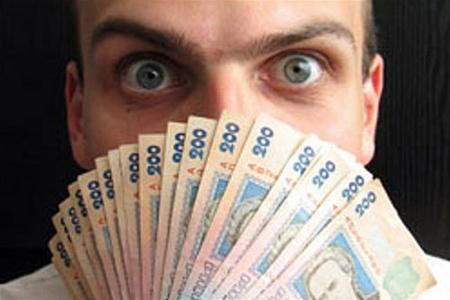Жителей Харьковщины массово преследуют кредиторы