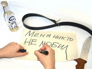 На Харьковщине у семьи, где повесился сын, отобрали остальных детей