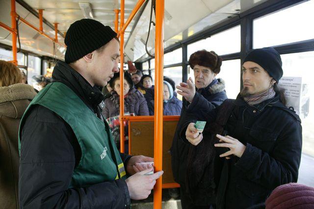 В общественном транспорте Харькова хотят ввести новшество