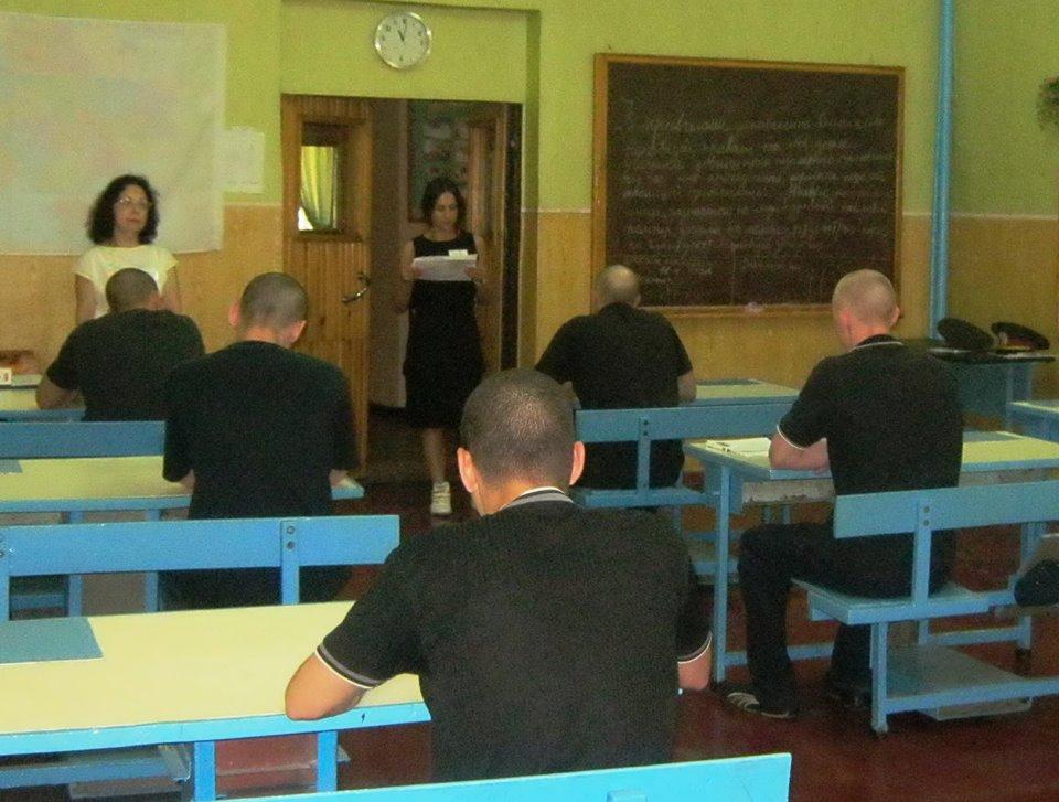 Необычные граждане присоединились к абитуриентам в Харькове