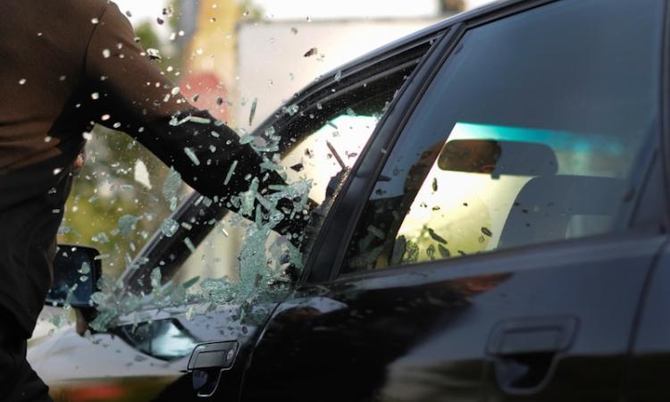 Харьковские водители пережили неприятные минуты (фото)