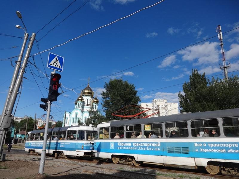 В спальном районе Харькова опять порадовали горожан (фото)