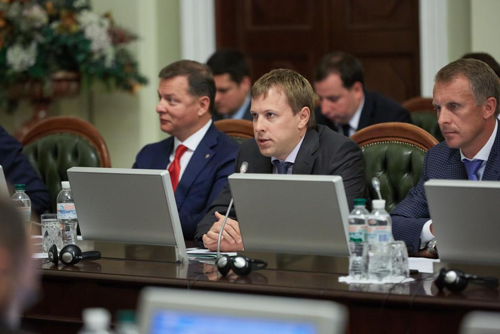 """В """"Вiдродженнi"""" считают, что за реформы правительства нельзя голосовать без общественного обсуждения"""