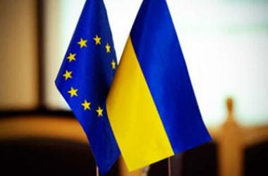 Совет Евросоюза утвердил ассоциацию с Украиной