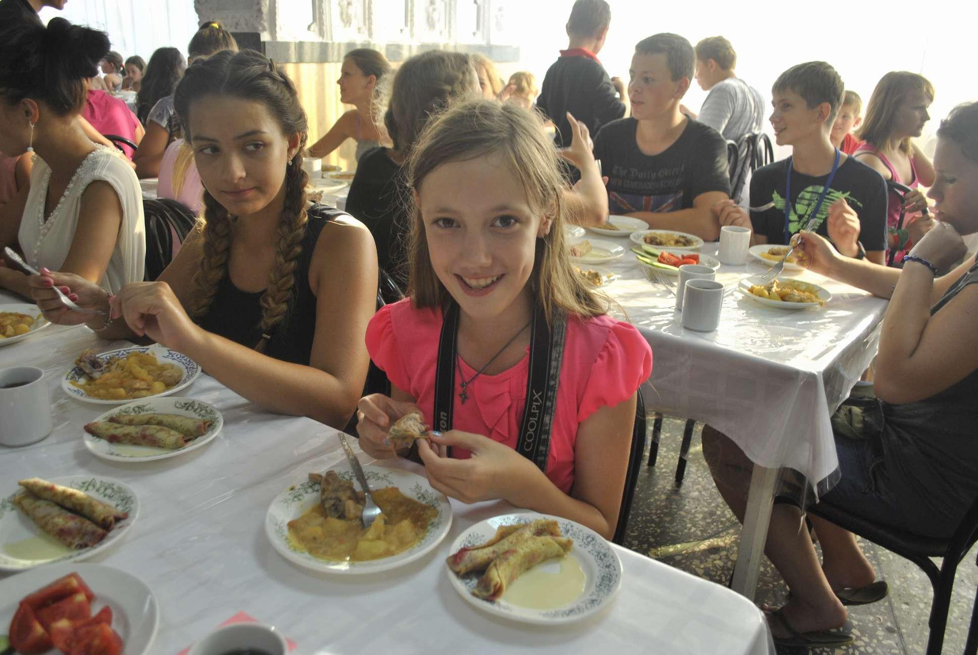 В детских лагерях на Харьковщине обнаружили опасные бактерии