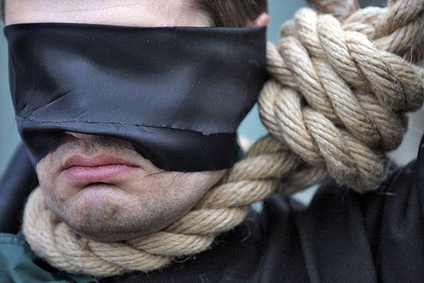 Харьковчане требуют ввести смертную казнь (видео)