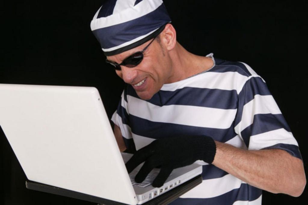 Аферисты атакуют харьковских предпринимателей