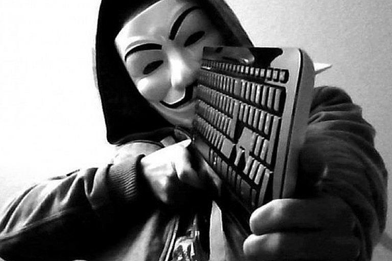 В Харькове продолжаются проблемы из-за хакерской атаки
