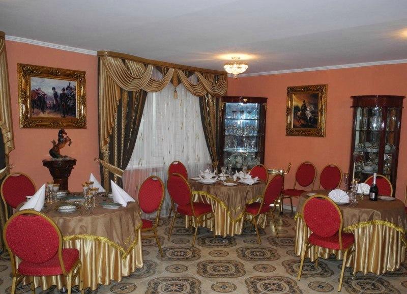 Харьковчане узнают секреты заморских блюд