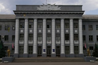 Новый вуз начнет работать в Харькове