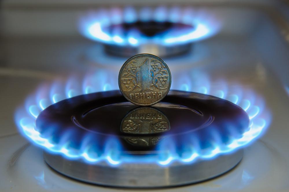 В Украине снова собираются увеличить стоимость газа для населения