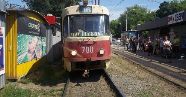 Харьковчане столкнутся с транспортными проблемами