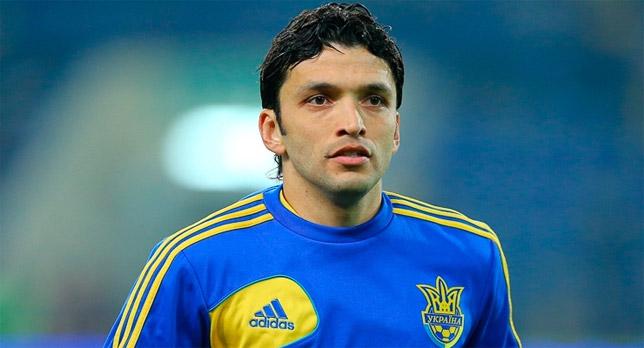 Известный футболист возвращается в Харьков