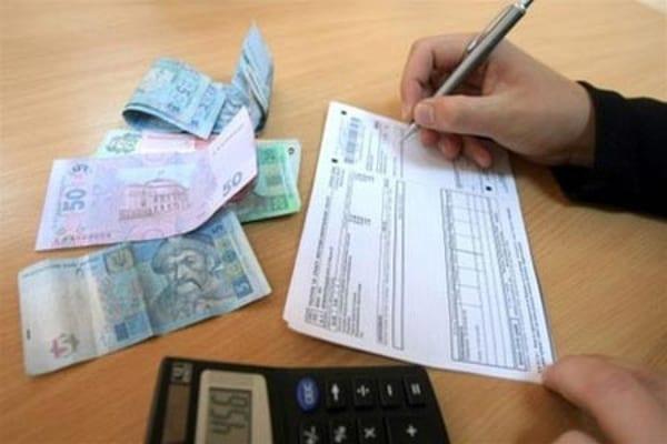 Размер субсидий для жителей Харьковщины существенно уменьшился