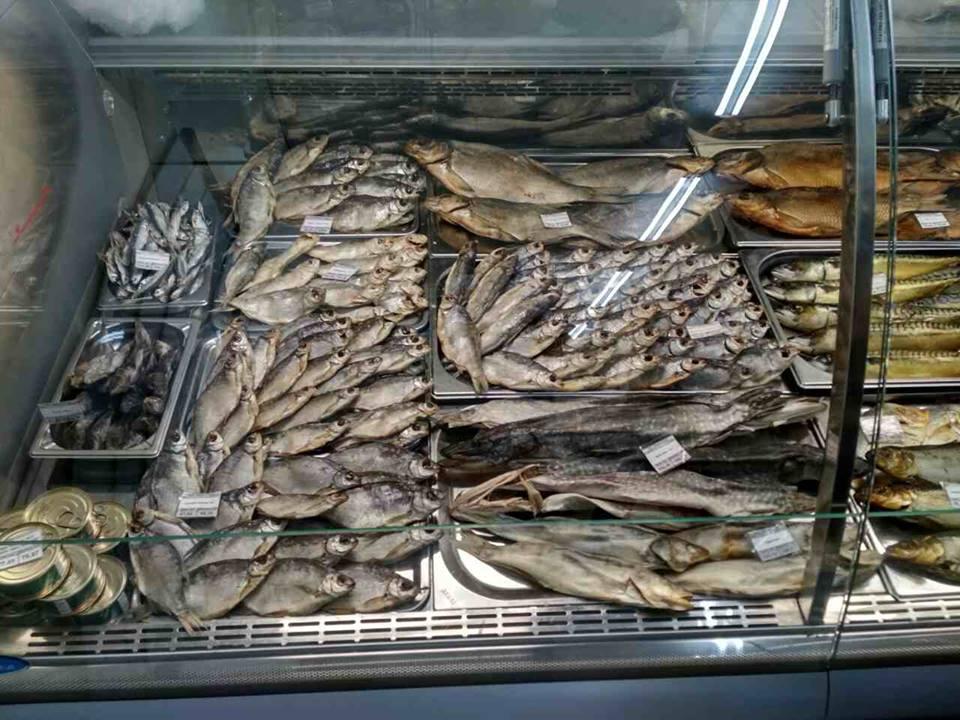 Стало известно, где семье из Харькова продали смертоносный продукт