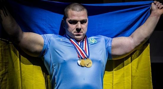 Харьковский гигант установил мировой рекорд