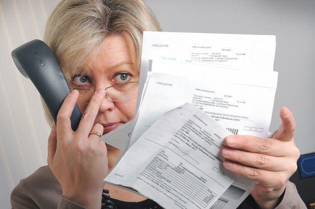 Харьковчане стали заложниками разборок из-за субсидий
