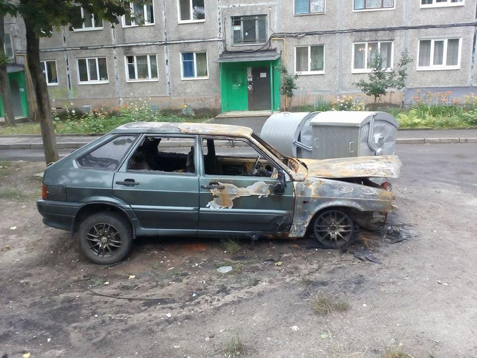 Журналиста из Харькова лишили дорогостоящего имущества (фото)