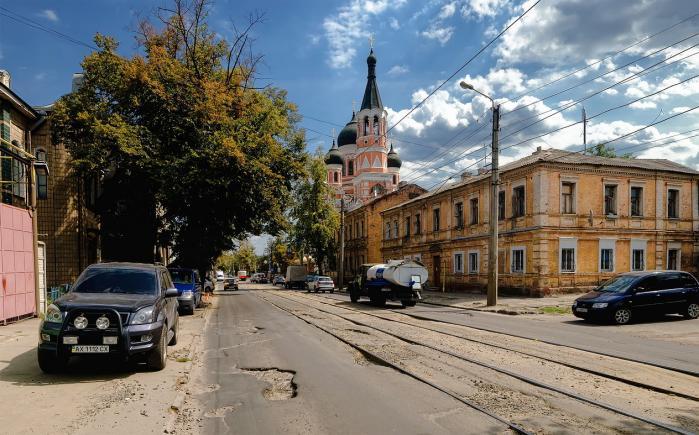 В Харькове декоммунизаторов уличили в незнании истории