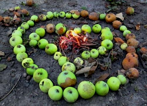 Яблочный спас. Традиции и приметы