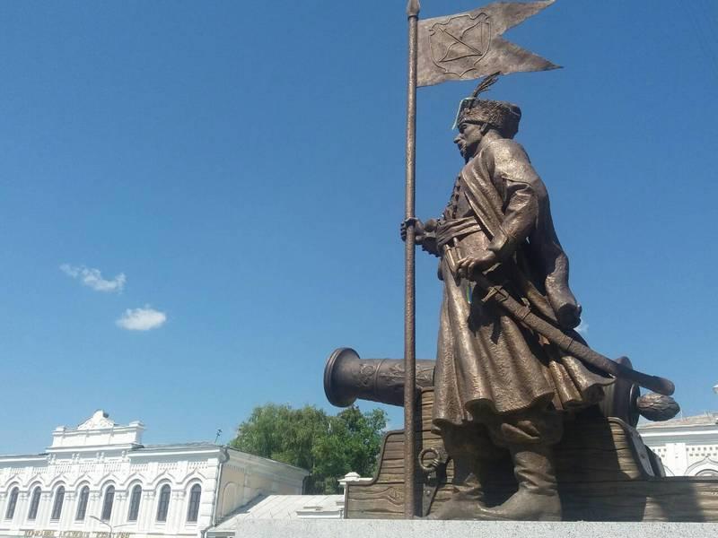 Новая достопримечательность появилась в Харькове (фото)