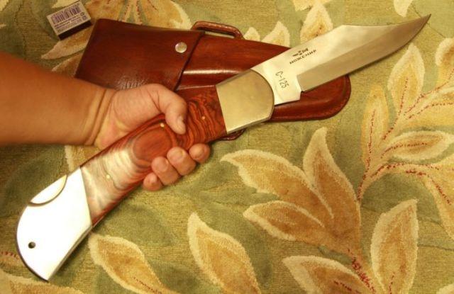 ЧП на Салтовке. Малыша с ножевым ранением спасают реаниматологи