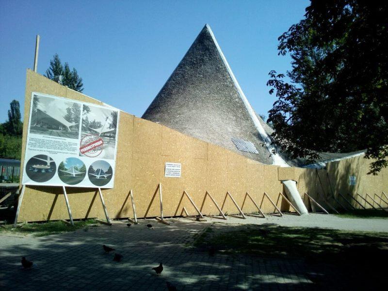 Новый водоем появится в Харькове
