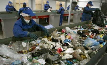 Мусороперерабатывающий завод в Харькове: проблемы и перспективы