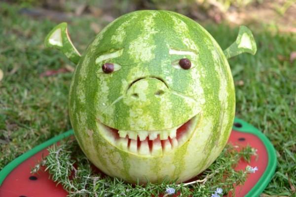 Популярная ягода угрожает неприятностями харьковчанам