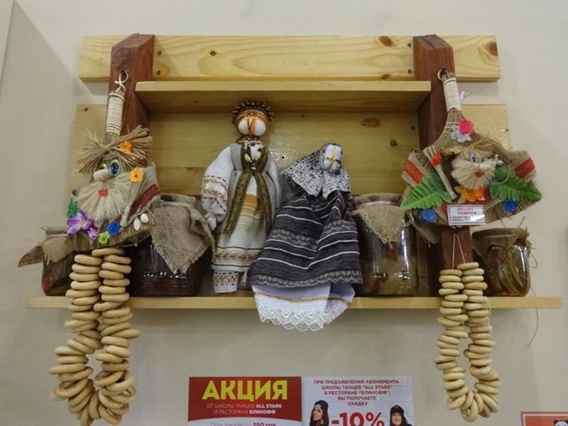 Необычные соревнования состоялись в Харькове