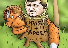 Цепной пес Порошенко или френдЮЛЯ. Who is мистер Аваков?