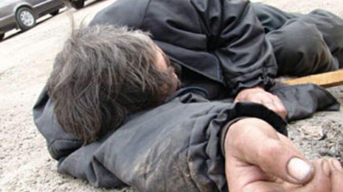 Под Харьковом четверо парней изощренно поиздевались над человеком