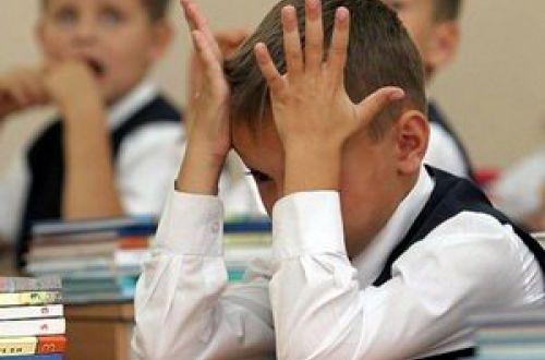 Школьников Харькова и области ждут большие перемены