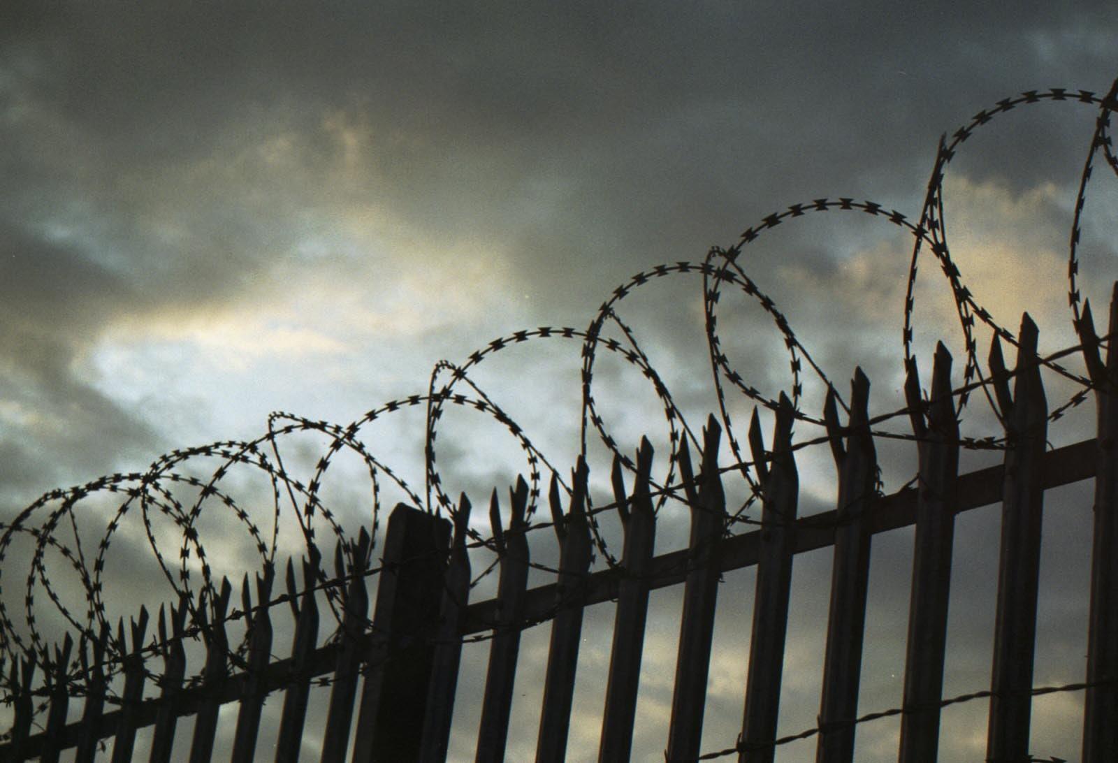 Больше сотни заключенных выйдут на свободу в Харьковской области