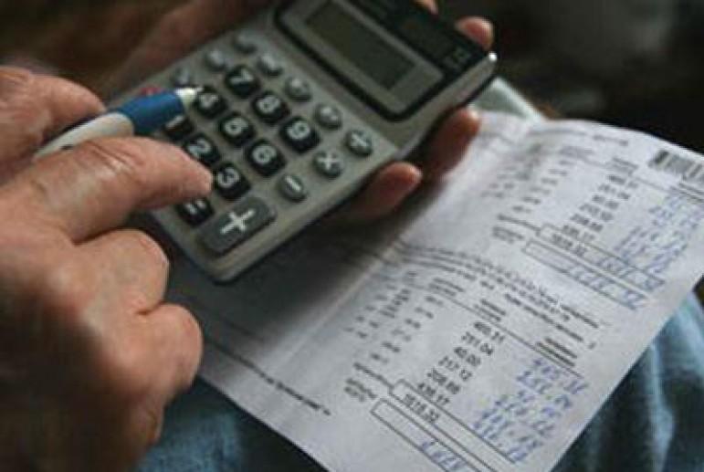 Харьковчан заставят дважды платить за ошибки коммунальщиков