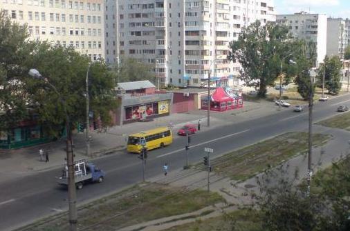 Один из проспектов Харькова хотят назвать именем мэра