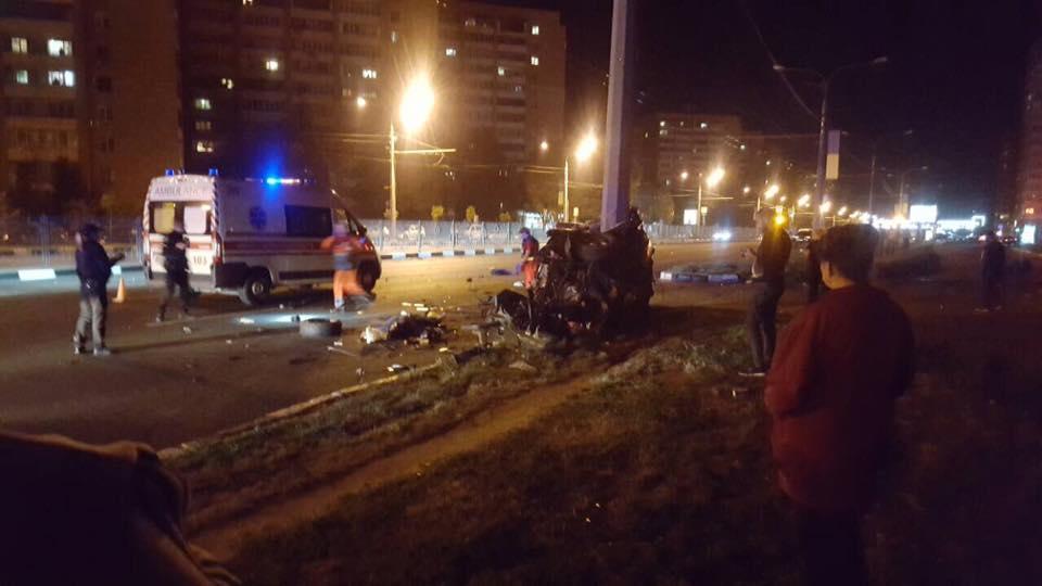 Стало известно, сколько человек погибли в жутком происшествии на проспекте Гагарина в Харькове (фото)
