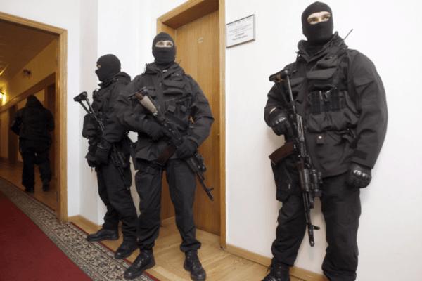 Харьковским газовщикам устроили встряску из-за счетчиков