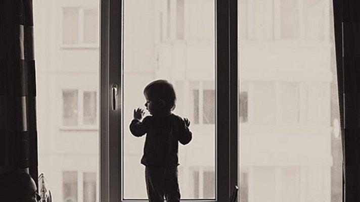 Маленький ребенок поднял на уши полицию и спасателей Харькова