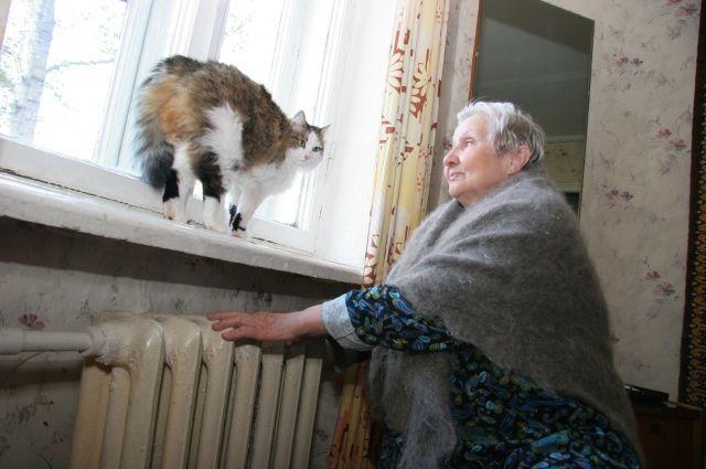 Жители Харьковщины рискуют замерзнуть зимой