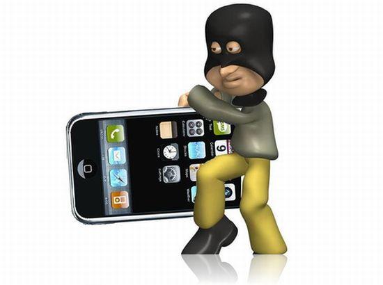 Внезапно разбогатевший житель Харьковщины погорел на телефоне