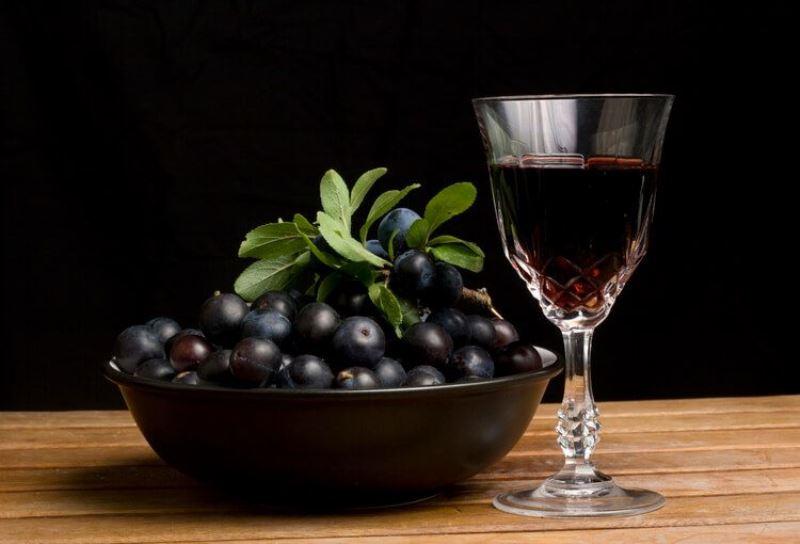 Козлиная ягода удивляет своим вкусом и свойствами