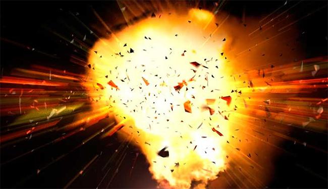Стало известно, зачем участник АТО взорвал гранату в харьковской многоэтажке