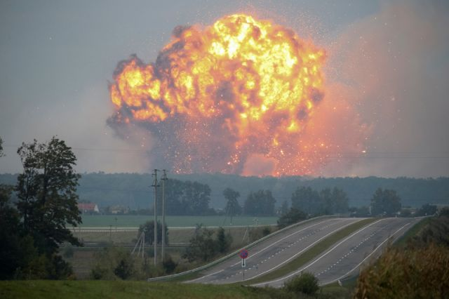Десятки человек наказали из-за событий в Харьковской области