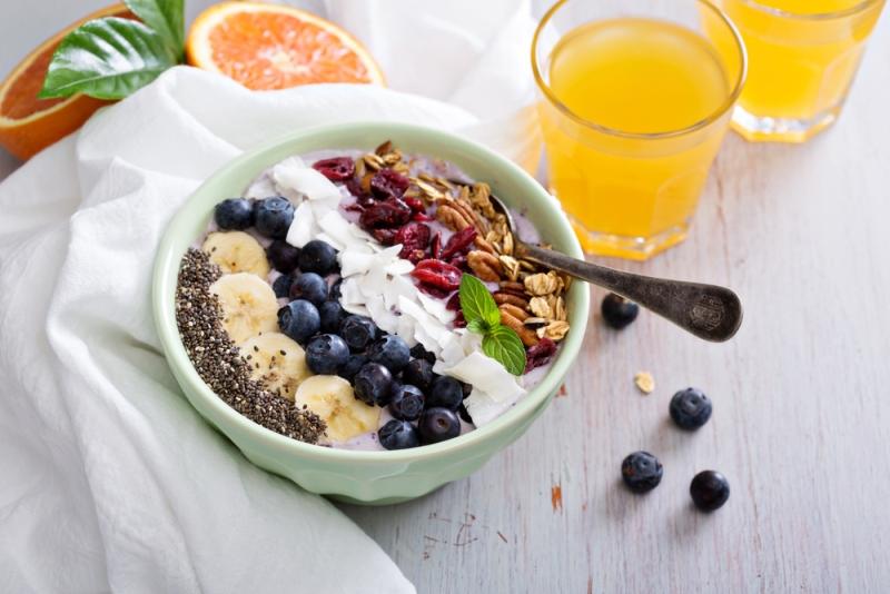 Стало известно, какие продукты нельзя есть на завтрак