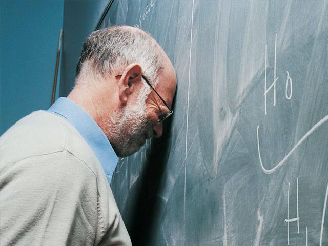 Из харьковских школ начнут выгонять учителей